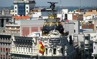 Madrid subvencionará con 1.000 euros cada taxi ecológico
