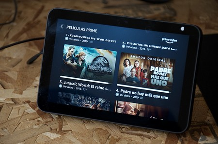 Amazon Echo Show 8 Review Espanol Xataka