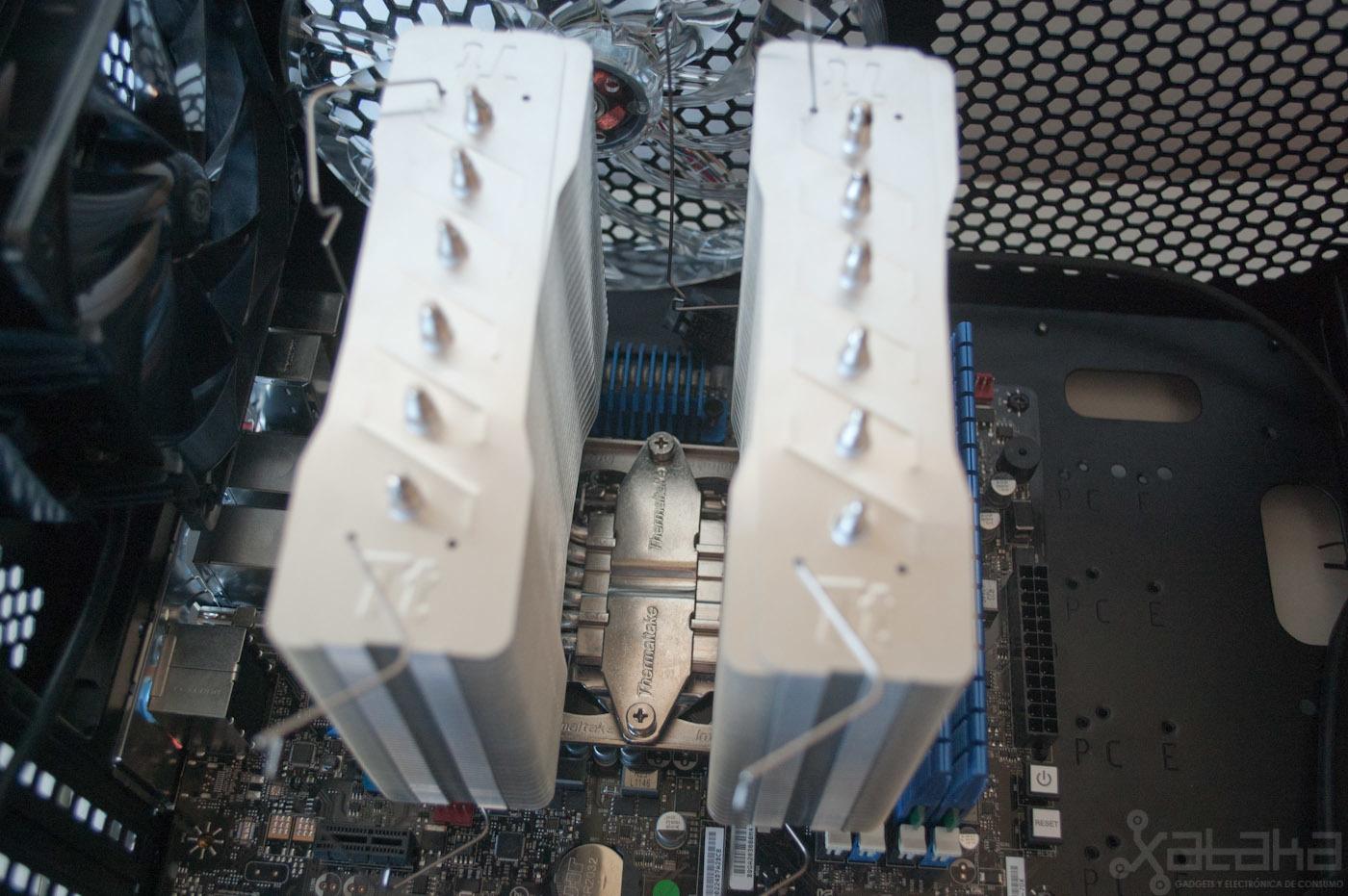 Foto de Intel Core i7-3770K, análisis (23/31)