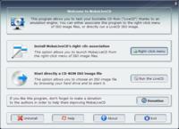 MobaLiveCD, abre tus LiveCD en Windows