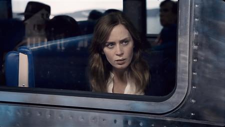 La Chica Del Tren2