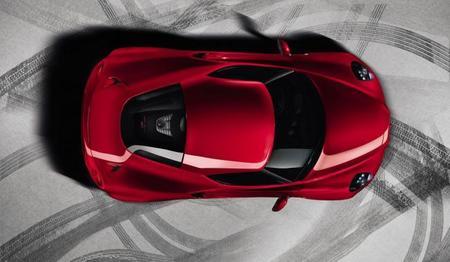 El Alfa Romeo 4C se presenta en Ginebra