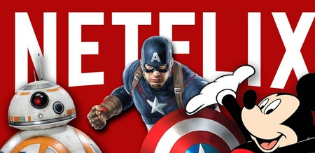Star Wars y Marvel se van de Netflix, serán exclusivos del nuevo servicio de streaming de Disney