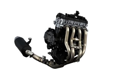 Suzuki Gsx R 1000 6