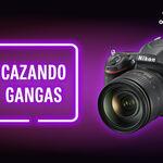 Sony A7 III, Nikon D750, Xiaomi Mi 11 y más cámaras, móviles, objetivos y accesorios al mejor precio en el Cazando Gangas