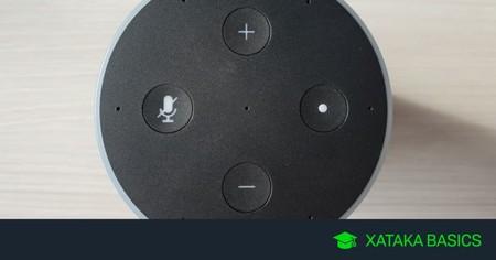 Cómo agregar un altavoz Bluetooth a Alexa para usarlo en vez del que tiene tu Amazon Echo