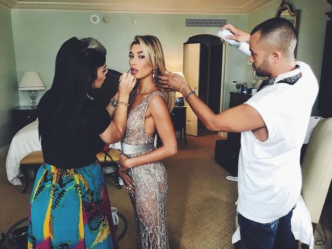 Descubrimos los secretos de belleza de la gala de los MTV VMA 2017