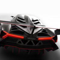 Lamborghini HyperVeloce: otro rumor que toma fuerza