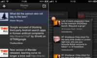 Twitter anuncia el cierre de las aplicaciones de TweetDeck para móviles