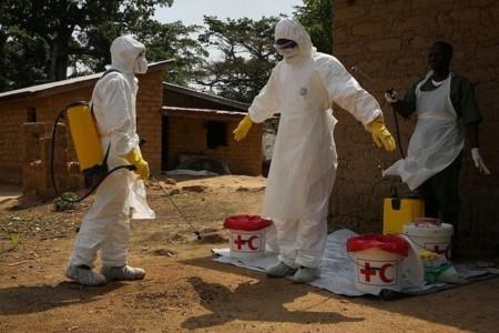 El movil podría ayudar a controlar y combatir epidemias como el ébola