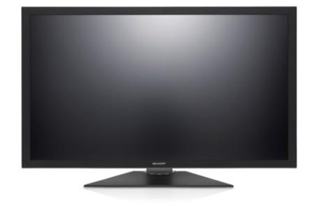 Sharp PN-321, el monitor 4K que ya podemos comprar en la Apple Store Online