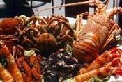 II Edición de la Muestra de Gastronomía de 0'Grove