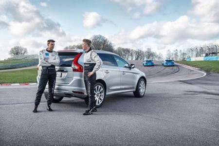 Volvo Polestar Drive-E