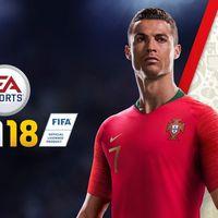 La Copa del Mundo de Rusia 2018 llegará a FIFA 18 a finales de mayo con una actualización gratuita