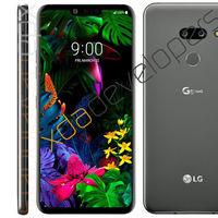 Filtrado un primer precio del LG G8 de 128GB, que lo situaría en torno a los 800 euros en Europa