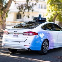 Toyota gana terreno con los autos autónomos y compra la división de vehículos sin conductor de Lyft por 500 millones de dólares