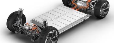 Esto es lo que sucede cuando termina la vida útil de una batería de un auto eléctrico o híbrido