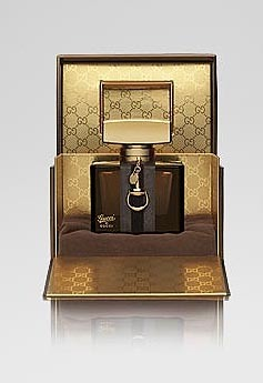 Gucci, packaging especial para Navidad