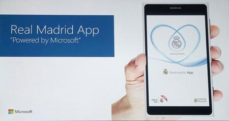 Realmadrid App Info