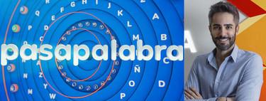 'Pasapalabra': Antena 3 empieza a grabar los nuevos programas con Roberto Leal de presentador