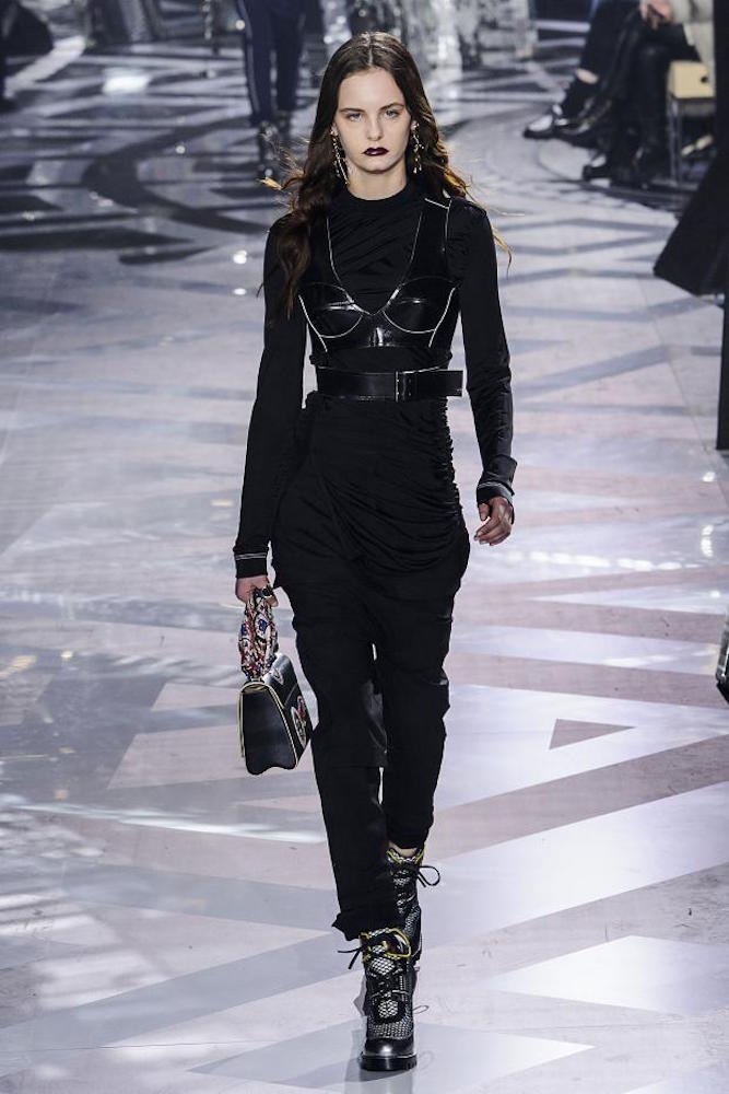 Louis Vuitton Otoño/Invierno 2015-2016