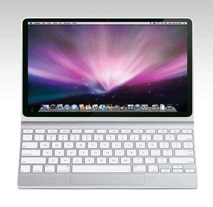 ¿Macbook Air? Hoy es la keynote de Apple
