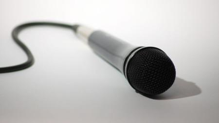 Proyecto WikiVIP: Wikipedia comienza a incorporar voces de celebridades