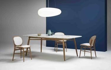 Brilliant Lifestyle, elegante y contemporánea es la nueva colección de Alivar