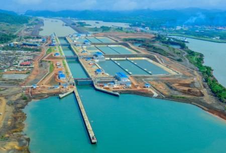¿Qué impacto económico tiene la amplición del Canal de Panamá?