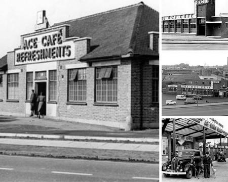 Ace Cafe Clasico