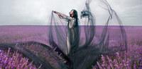 Fotografía de moda surrealista y fantástica de la mano de Miss Aniela
