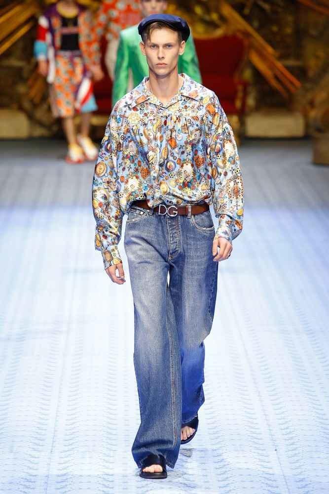 Foto de Dolce & Gabbana Spring-Summer2019 (62/123)
