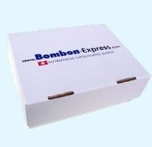 Bombon-express, la web del chocolate suizo
