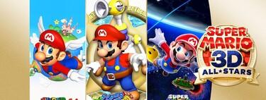 Jugamos 'Super Mario 3D All-Stars': una colección con mucha nostalgia, pero muy pocas novedades