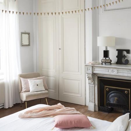 Cómo crear un estilo parisino para tu hogar… y morir de amor