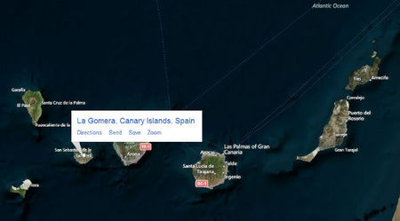 Bing nos sumerge en las profundidades marinas