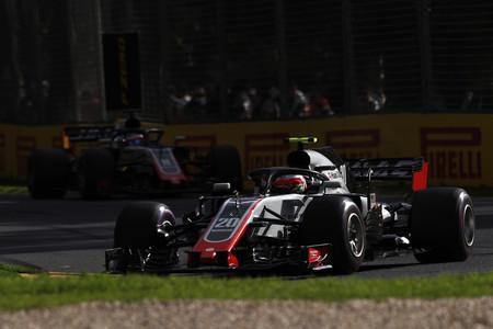 El Ferrari de 2017, el secreto del éxito de Haas en Fórmula 1