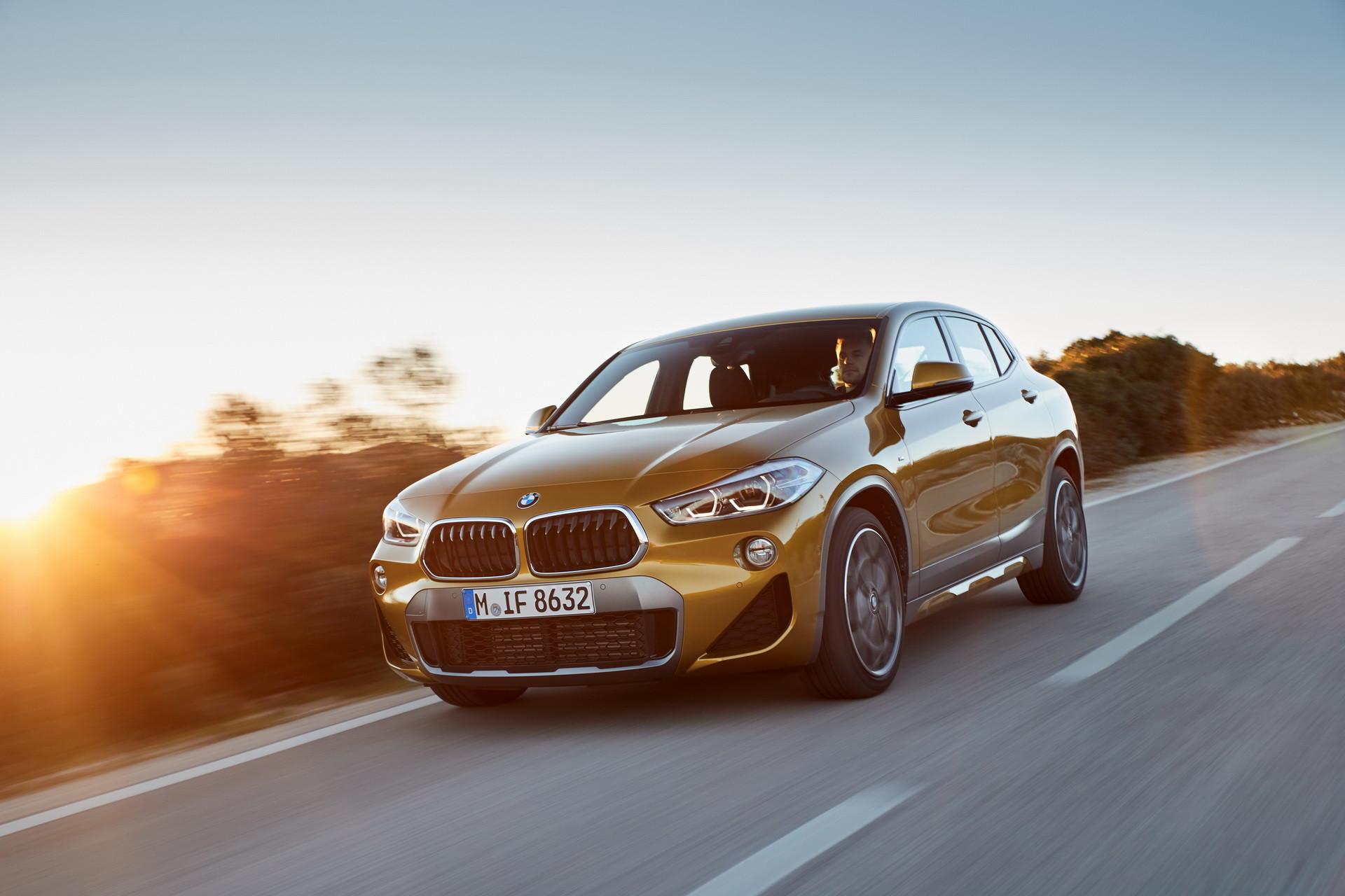 Foto de BMW X2 (3/29)