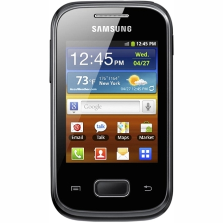 Samsung Galaxy Pocket, en busca del Smartphone de los 100 euros
