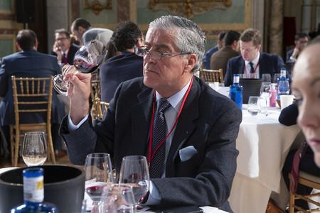 80 catadores, 1578 vinos y cuatro días sin parar de beber: así funciona Bacchus, el mayor concurso de vinos de España (que acaba de fallarse)