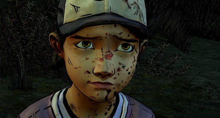 Telltale muestra el primer tráiler de The Walking Dead: Season Two