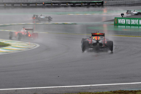Ap 1q5n154m12111 F1 Grand Prix Of Brazil