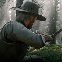 Red Dead Redemption 2 incluirá más de 200 especies que podremos cazar y pescar y otros tantos caballos para domar