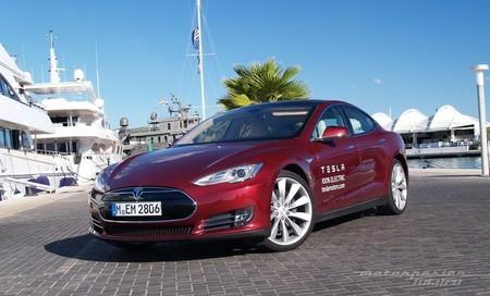 El Tesla Model S no es bienvenido a Corea del Sur