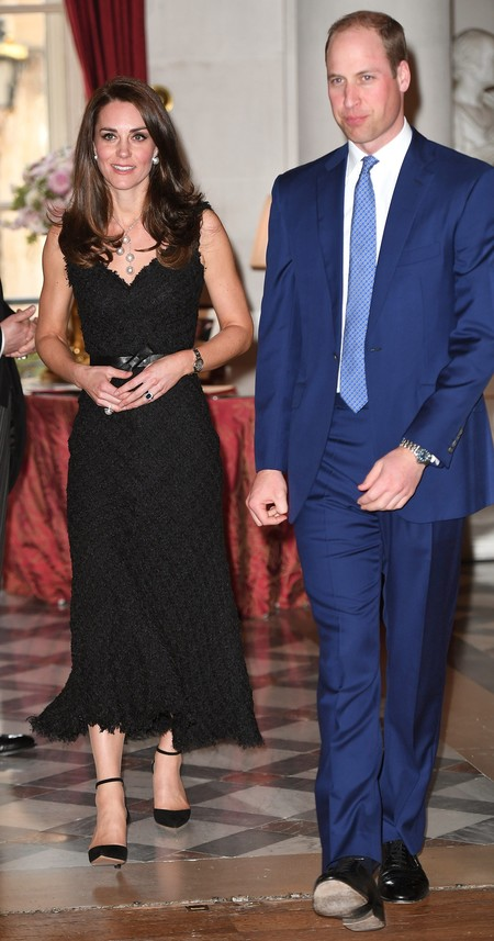 Kate Middleton Paris 2