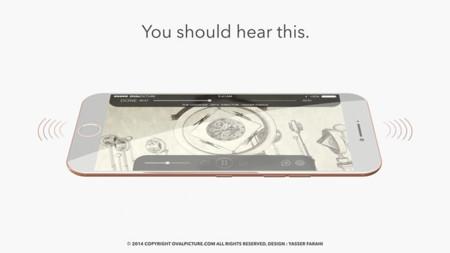 Este concepto del iPhone 7 nos hace preguntarnos: ¿Qué esperáis de la próxima generación?