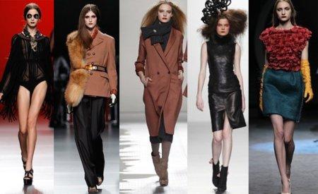 Las mejores colecciones de Madrid Cibeles Fashion Week