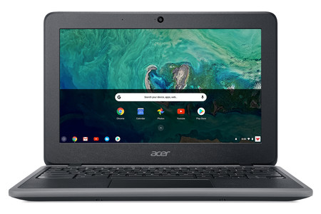 Acer Chromebook 11 C732 C732t Us B