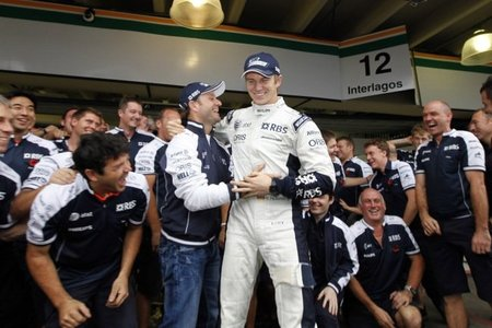 GP de Brasil de Fórmula 1: Interlagos, un circuito de piloto