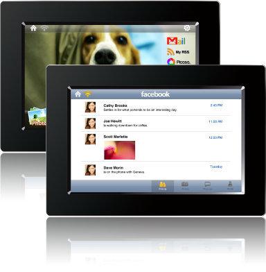 marco redes sociales
